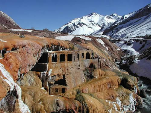 Car Rental In Chile And Argentina