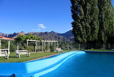 Gran Hotel Uspallata | Mendoza (English)