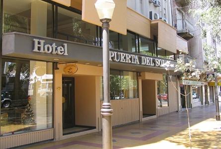 Hotel Puerta Del Sol Mendoza